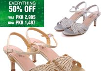 SALE! 50% off on all items!