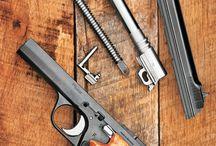 Alte Waffen