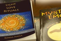 Light Love Rituals: Bulgarian Myths, Legends, and Folklore / Discover #Ancient #Bulgarian #Myths, #Legends, #Folklore, and #Mythology  Meet Heroes from #GreekMythology with #Thracian Origins  Enjoy Diverse but  Delicious Bulgarian Recipes #Food #Travel
