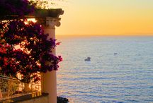 Wedding Locations In Amalfi Coast / White Emotion can assist couples get married in any of the beautiful wedding locations in Amalfi Coast. The place is romantic, authentic, sweet, and spicy.