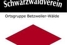 Schwarzwaldverein Betzweiler-Wälde / Schwarzwaldverein Betzweiler-Wälde