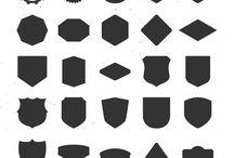 Design Graphic - Simbols & icons