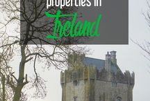 Ireland / All the most beautiful scenery and tourist destinations found in the lovely country of Ireland.