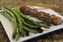 HCG Diet Recipe