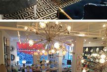Decoração / Dicas de lojas de decoração, ideias para decorar sua casa, seu quarto, com inspirações super especiais e ambientes lindos!
