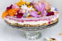 Healthy cakes / Delicious healthy cake recipes. Wholegrains, real fruit, sugar free.