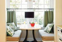 Cute house ideas / by Kathy Smith