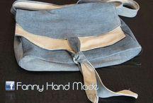 Fanny Hand Made / Lavori artigianali