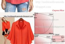 Sewing Patterns