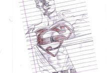 Nerd Sketches