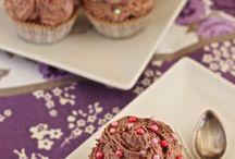 Cupcakes / by Merck