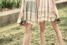 Wedding / Bridesmaid dresses