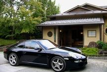 Biography of cars I owned / by Aki Kanamori