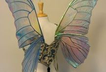 Wearable Wings / Beautiful costume wings