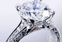 Tacori Special Event / Two Day Event Featuring the complete Tacori Bridal Collection, Tacori Fashion Collection, Red Carpet Pieces and One of a Kinds