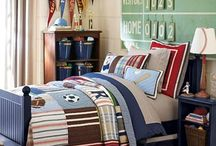 Big Kid Rooms / by Courtney Metzger