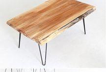 Lastra di legno