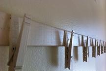 Kreatív / Érdekes, ötletes, kreatív dolgok a házban, és ház körül egyaránt.