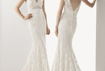 Rosa Clara, Our newest bridal collection!