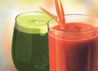 Juice / All arund juices, recipies, tips