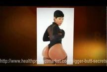 Bigger Buttocks Fast | Bigger Buttocks