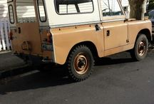 landrover / Landrover of every description parts and accessories