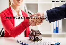 PSS Builders Pvt Ltd