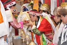 Unveiling Wedding through the Lens