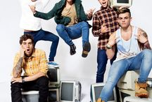 The Janoskians <3