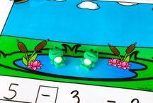 Pond/ MARE