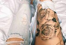 Tattoos Fav