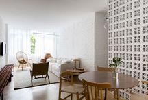Arquitetura de Interiores