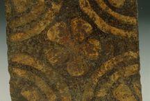 Medjeval tiles