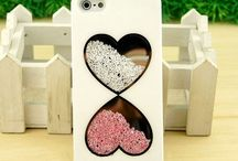Love Phone Covers