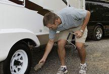 RV Maintenance Tips
