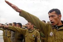 Planning Israel's Annihilation