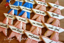 Fourth of July - Cookies