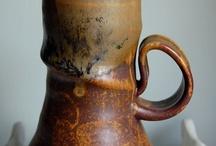 All Things Ceramic / by Jenn Lambert