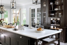 M&D kitchen island / by Calla Lillian