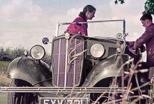 A Beautiful Honeymoon in England 1939