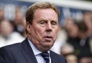 Harry Redknapp / by FootballStop.co.uk