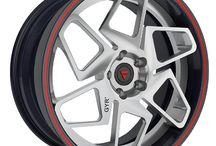 Gyr Wheels / Siz sadece hayal edin Gyr Wheels hayallerinizdeki jantı gerçekleştirsin. Avrupa ve Asyada bir ilk kişiye özel forget jant imalatı. Gyr Wheels Türkiyede bir ilki gerçekleştirip 6061-T6 uçak serisi alüminyum malzemeden kişiye özel 2 parça forged jant üretimi yapmaktadır.
