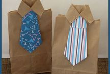 Father's Day / Father's day crafts, activities, and gifts for students.