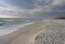Beaches / by Tammy Snow Cornelius