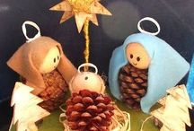 pine cone creations