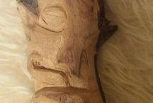 javid's woodcarving