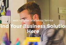 eetti Digital Marketing / eetti is one of the best Digital Marketing Company in Chennai. The eetti Digital Marketing Company provides end to end Business solutions for both product and service based companies. It Upgrade imaginative spends - permitting our customers to channelize promoting spending plans into the best media. Use our services and experience the difference with eetti Digital Marketing.