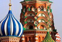 Russia / Nelle terre degli zar, del lupo e dell'ambra. Dove la rivoluzione ha trasformato un paese, lasciando inalterata la sua bellezza.