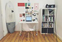 Deco & Cozy home