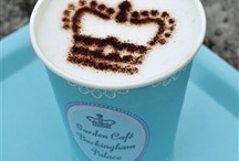 Coffee Snob / by Lorie Witt